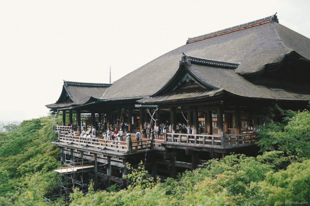 Kyoto, Japan, 20130805-1