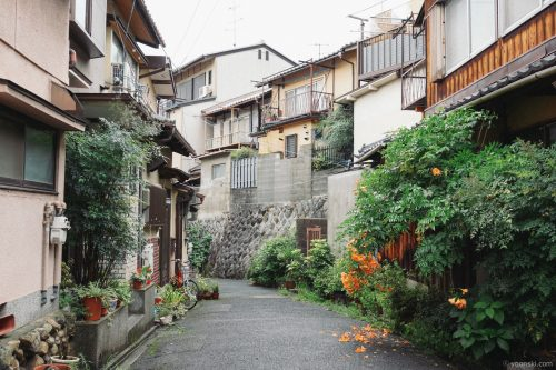 Kyoto, Japan, 20130805-2
