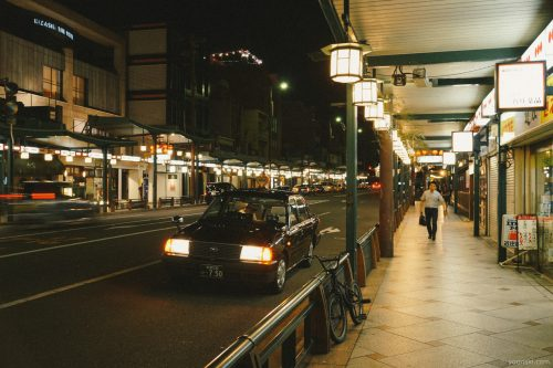 Kyoto, Japan, 20130805-3