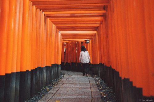 Kyoto, Japan, 20130806-1