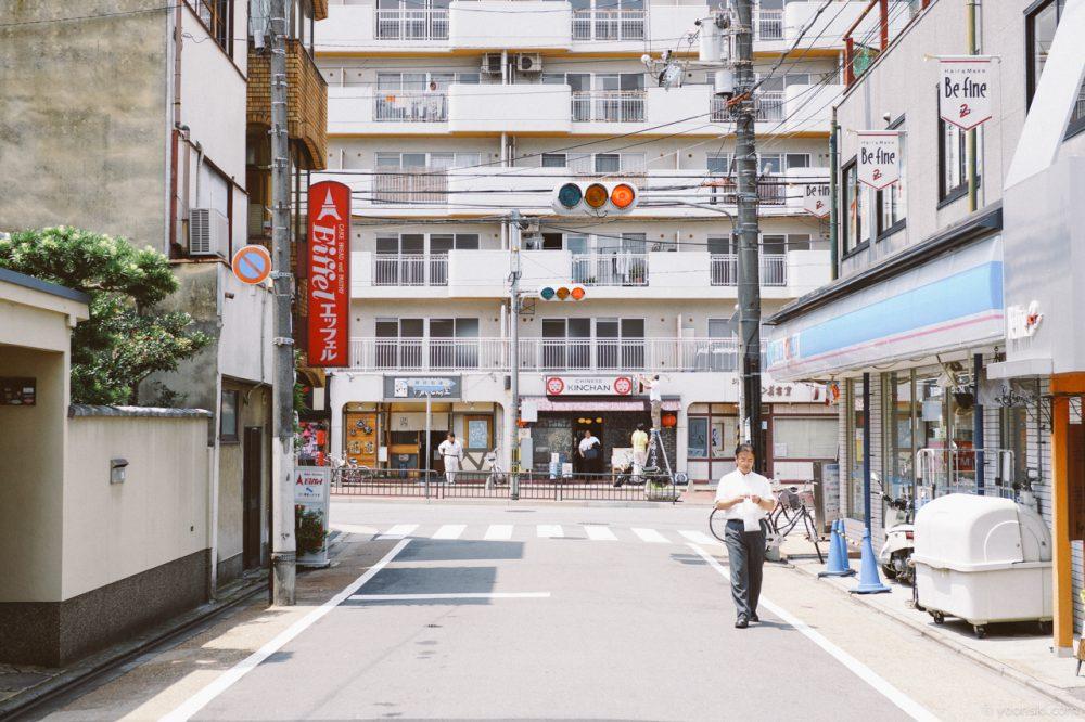 Kyoto, Japan, 20130806-2