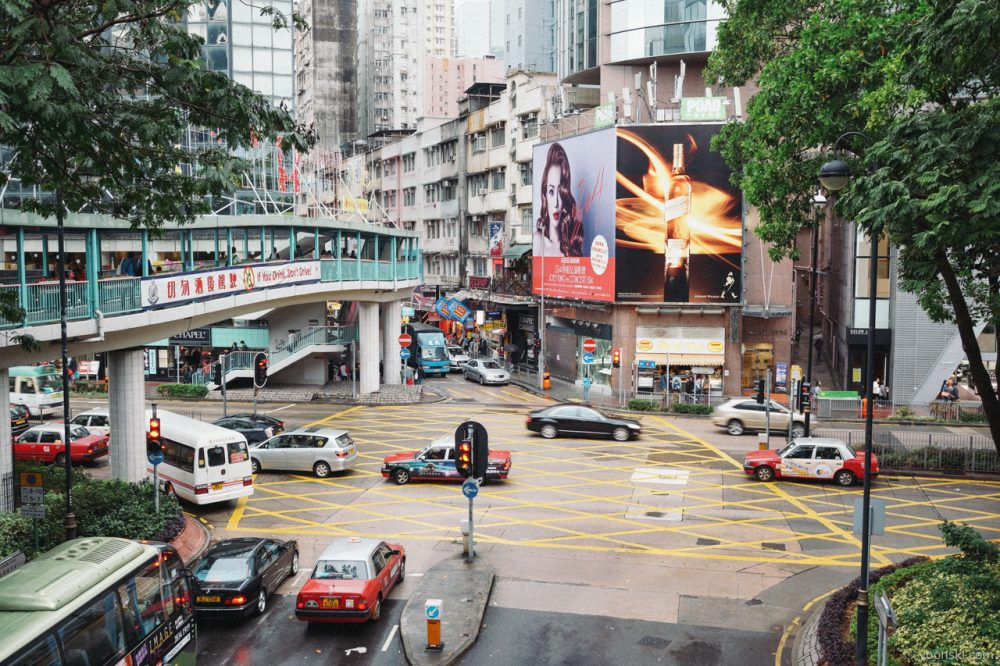 Hong Kong, China, 20131215-1