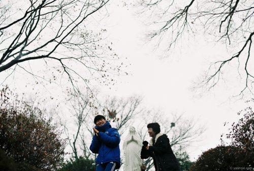 Asan, Korea, 20140130-1