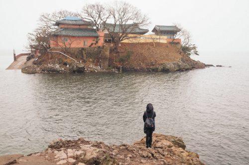 Seosan, Korea, 20140130-3
