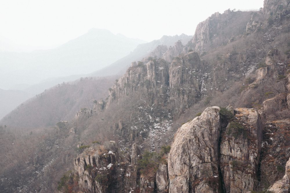 Wanju, Korea, 20140201-1