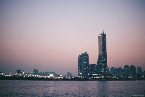 Seoul, Korea, 20141018
