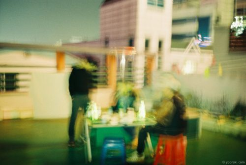 Andong, Korea, 20141108-2