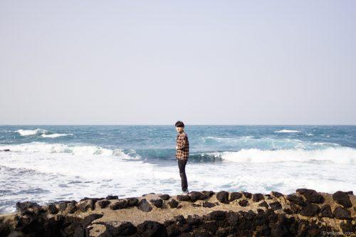 Jeju, Korea, 20130114