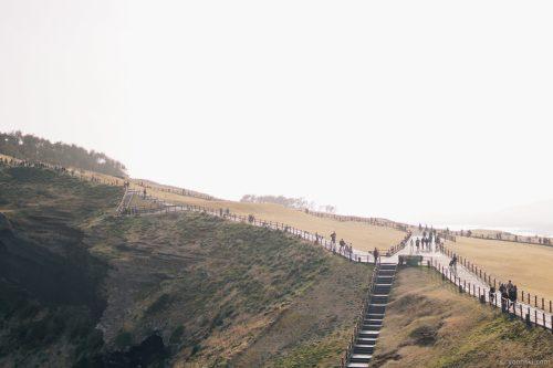 Jeju, Korea, 20130115