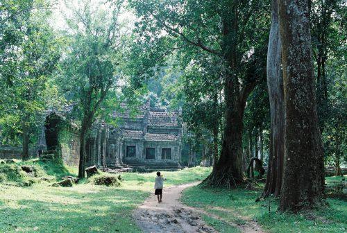 Siem Reap, Cambodia, 20141011-2