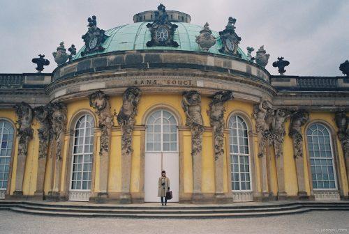 Potsdam, Germany, 20160410-5