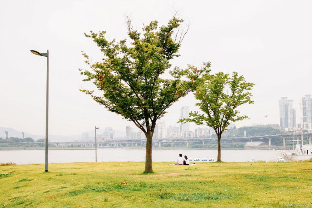 Seoul, Korea, 20130928