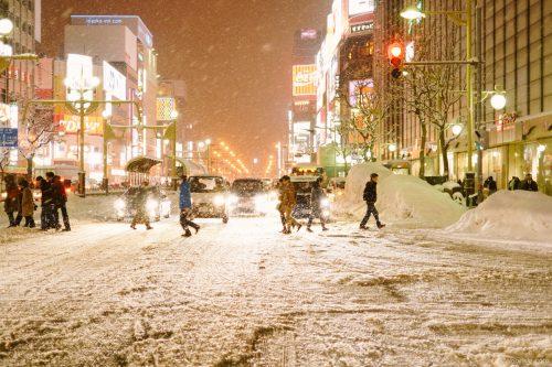 Noboribetsu, Sapporo, Japan, 20131230-4