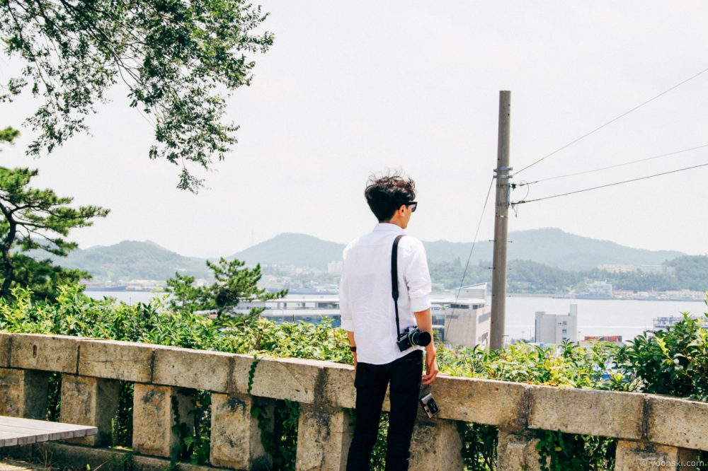 Mokpo, Korea, 20140726-3