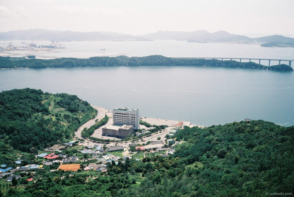 Mokpo, Korea, 20140726-1