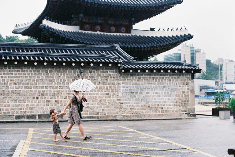 Seoul, Korea, 20140803-2