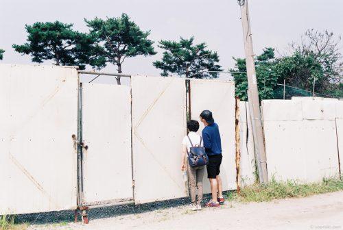 Cheonan, Asan, Korea, 20140907-1