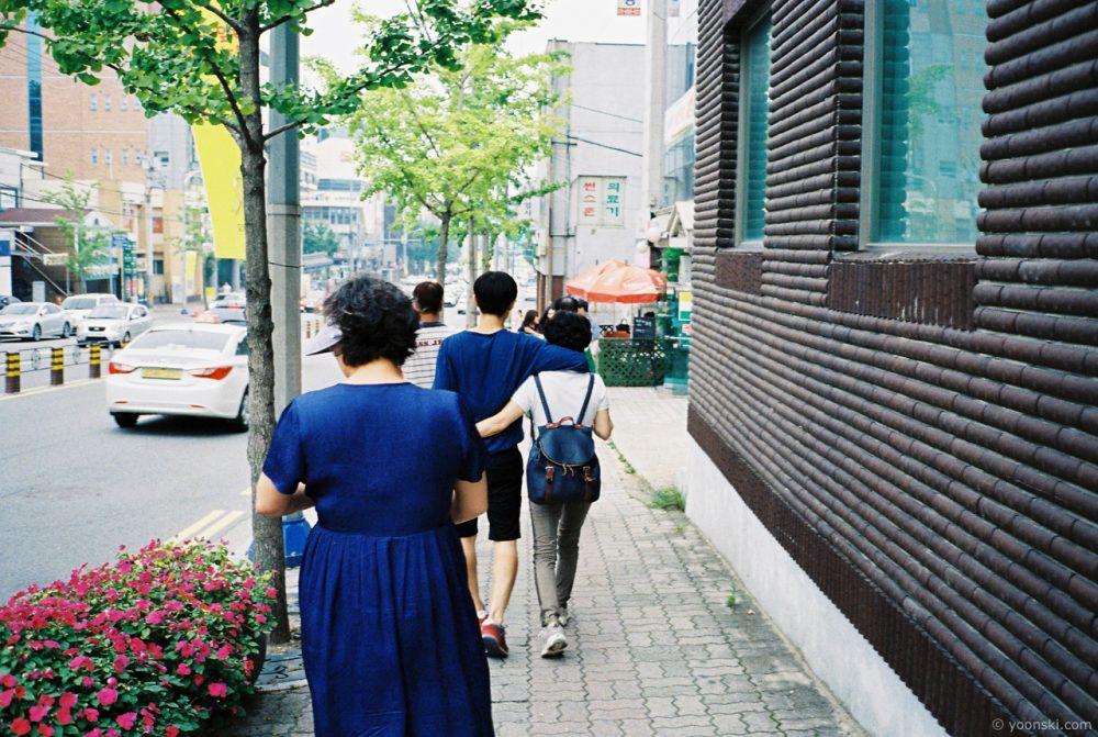 Cheonan, Asan, Korea, 20140907-2