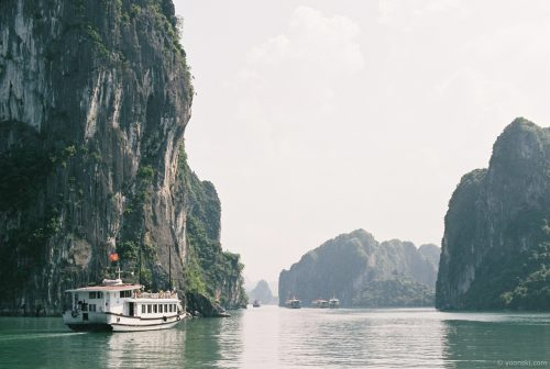 Ha Long, Vietnam, 20141004-1