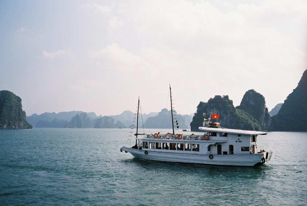 Ha Long, Vietnam, 20141004-2