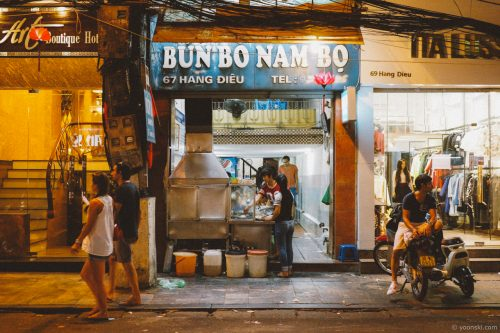 Hanoi, Vietnam, 20141004-3