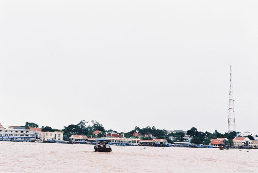 Chau Thanh, My Tho, Ho Chi Minh, Vietnam, 20141006-2