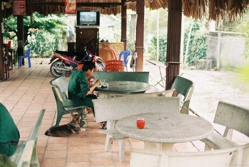 Cu Chi, Vietnam, 20141007-1