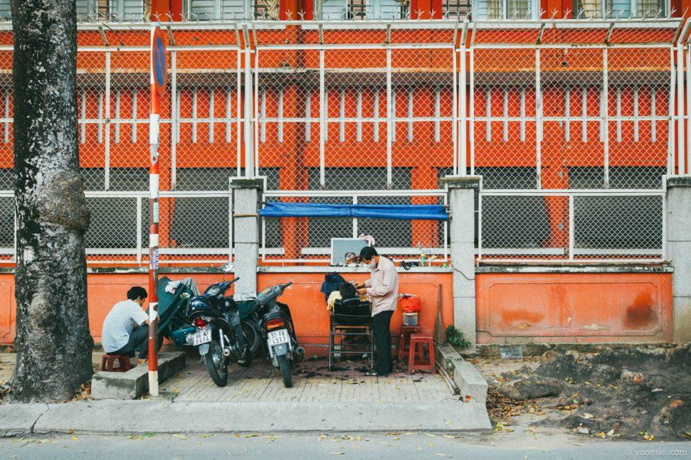 Ho Chi Minh, Vietnam, 20141007-2