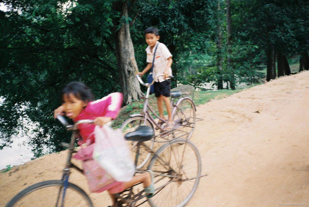 Prasat Bakong, Cambodia, 20141010-2