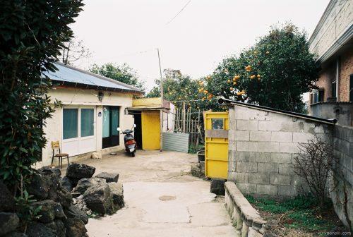 Jeju, Korea, 20150215-1