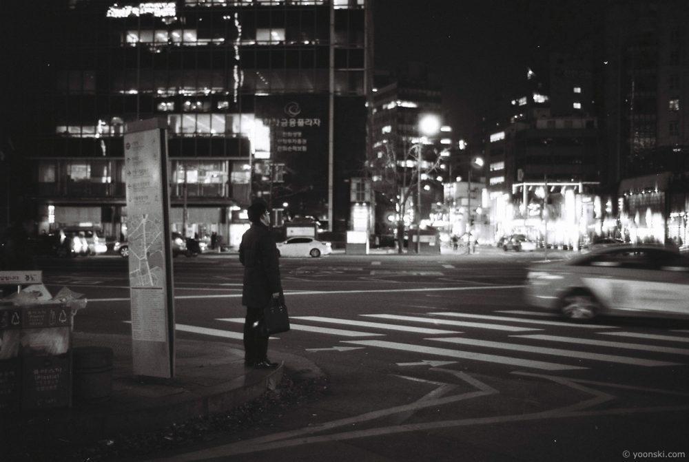 Seoul, Korea, 20151127