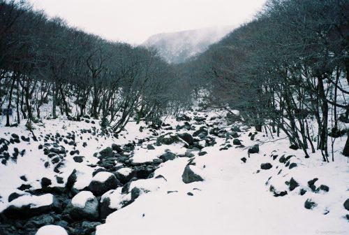 Jeju, Korea, 20160130-1