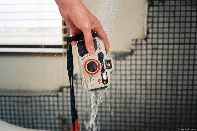 Canon Prima AS1